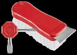 Heiniger Brush And Screwdriver