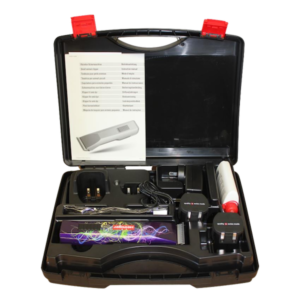 Saphir Style Deluxe Vet Kit