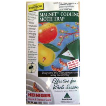  Magnet Codling Moth Trap