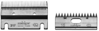 Blade Set 31 F15