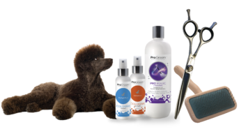 Finish Total Grooming Solution