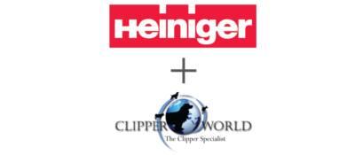 Heiniger Australia Sharpens Up Clipper World Operations