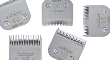 Clipper Blades 33