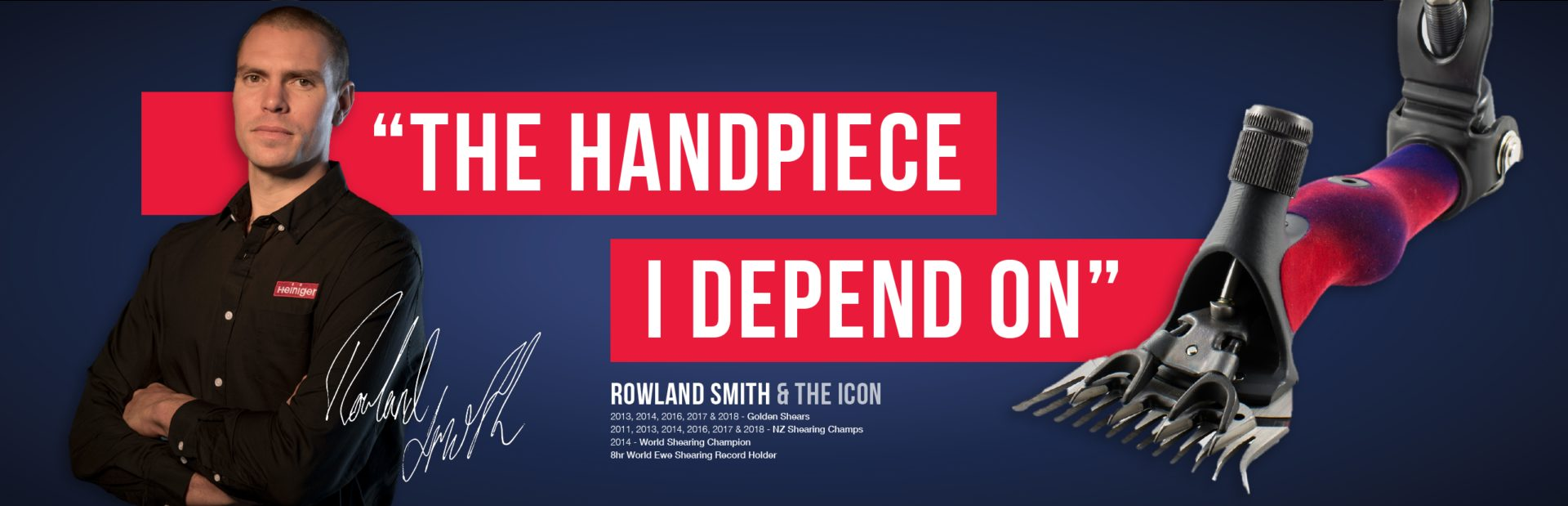 Hnz Rowland Smith Handpiece 13