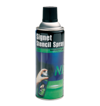 Signet Stencil Spray 2 50
