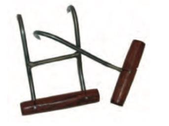 Bale Hooks