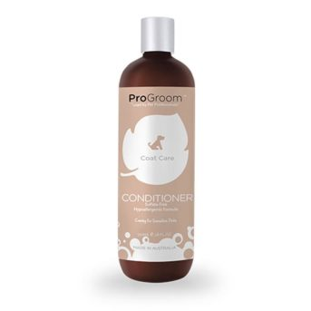 Coat Care Conditioner