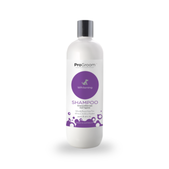 F500 Ml Whitening Shampoo
