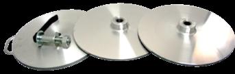 Grinder Disk Set